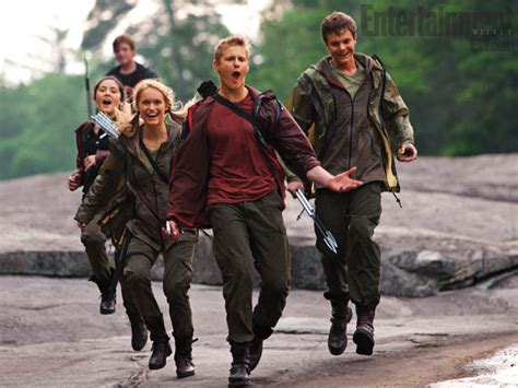 marvel film jobs the careers the hunger games photo 30677539 fanpop