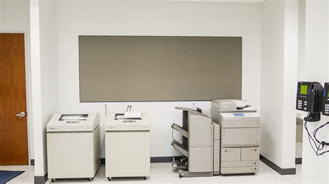 copy room commercial applications fabricmate systems inc