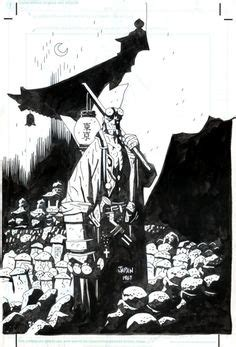 1000 images about mike mignola on vs