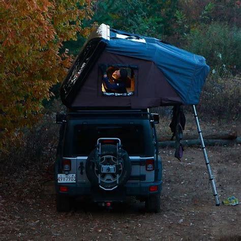 tenda da auto tenda da tetto auto iker sport e tempo libero