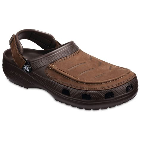 crocs yukon vista clog sandals s buy