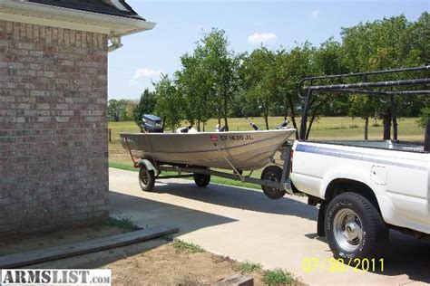 14 ft fishing boat for sale armslist for sale gergor aluminum 14ft fishing boat
