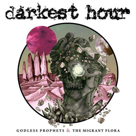 Darkest Hour Godless Prophets | the 9th studio album 2017 tour dates darkest hour