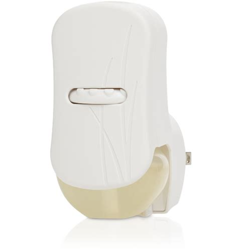 air wick plug in night light glade plugins scented oil glade products