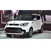 2017 Kia Soul Turbo Preview