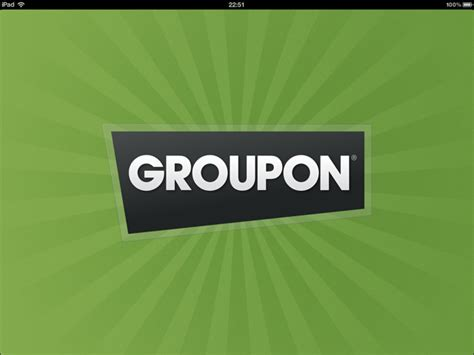 groupon deals groupon hd rises to the occasion with great deals on goods