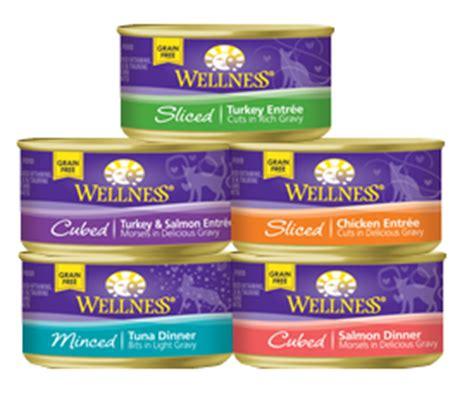 wellness food reviews wellness cat food reviews cats