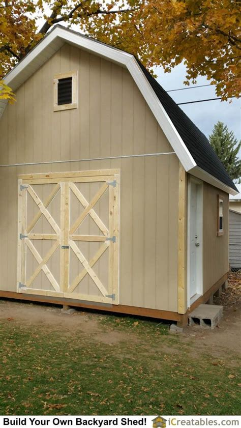 14x16 gambrel shed plans 14x16 barn shed plans 9 best 10x20 shed plans images on 10x20 shed