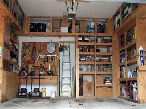 garage garage workshop plans just common design garage