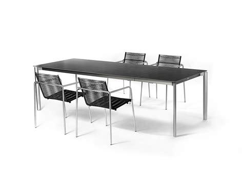 swing rechteckiger tisch by fischer m 214 bel - Swing Tisch
