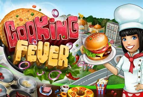 cooking jeux de cuisine jouer gratuitement 224 cooking fever jeux fr