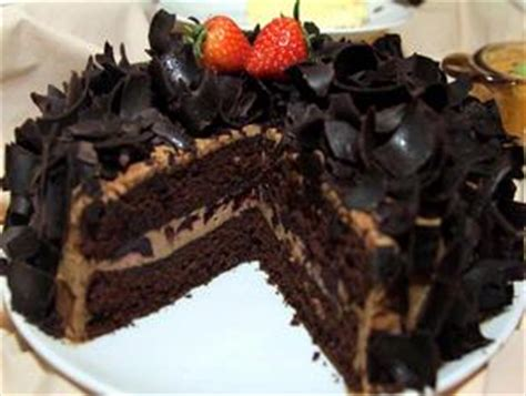 membuat kue black fores dream of love bagaimana membuat kue black forest