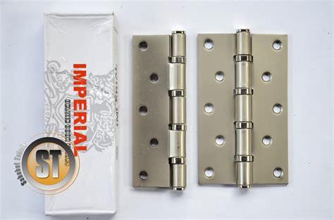 Engsel Pintu 5 By Cahayabelawa jual engsel pintu merk imperial 5 quot sahabat tehnik