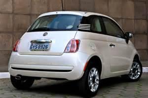Kia Fiat 500 Comparativo Fiat 500 X Kia Picanto Jornal Do Carro