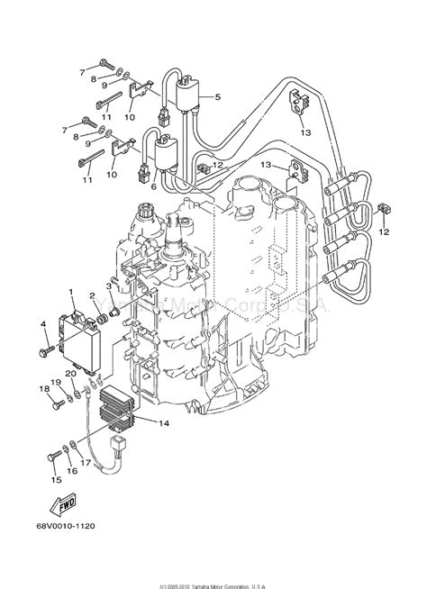 Yamaha 4 Stroke Charging question...... Need help