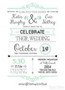 Wedding invitation printing template best template collection
