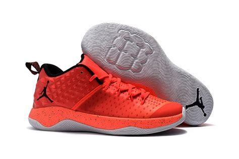 basketball sneakers on sale cheap fly infrared 23 black bright mango