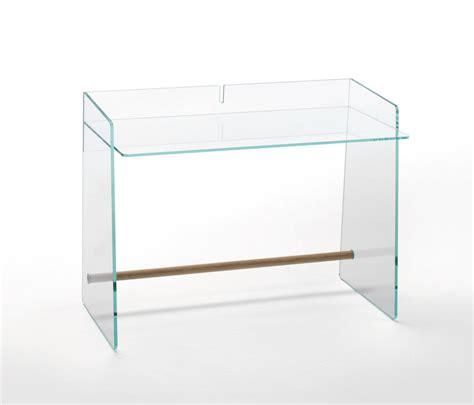 schreibtische glas pirandello schreibtische glas italia architonic