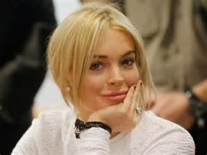 Lindsay Lohan Is A Stalker by Lindsay Lohan Freaked Out By Freemason Stalker Ny