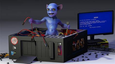Gremlins In The Computer by Computer Gremlins Related Keywords Suggestions