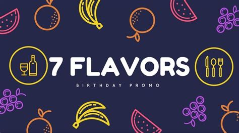 flavors buffet coupon 9 buffet restaurants with free birthday promo vikings yakimix