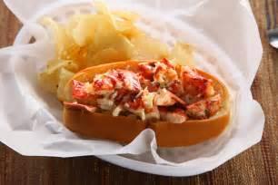 lobster roll recipe new lobster rolls recipes dishmaps
