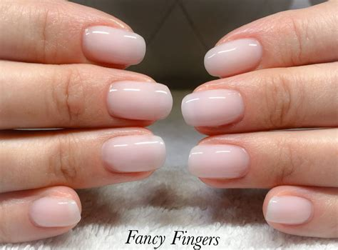 All Nail by All Cnd Brisa Gel Warm Pink Opaque My Work