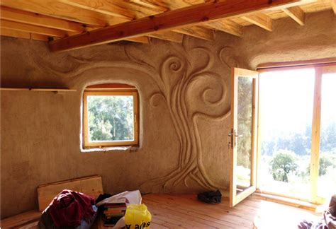 design your own earthbag home the mud home com interior natural building blog