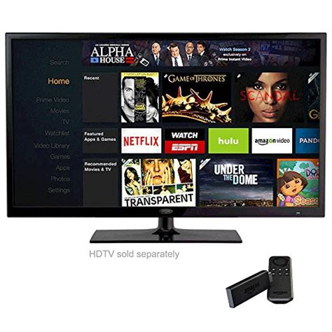 amazon tv amazon fire tv stick import it all