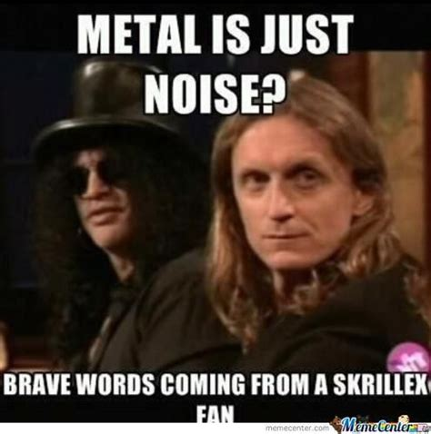 Metal Meme - heavy metal memes a collection of humor ideas to try