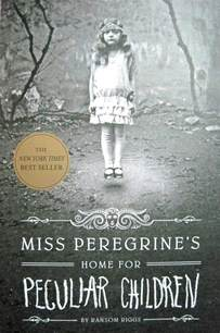 miss peregrines home for peculiar children miss peregrine s home for peculiar children trailer 2016