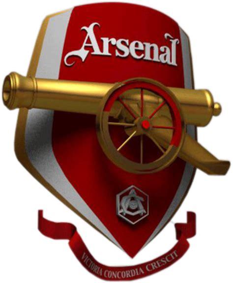 arsenal psd arsenal logo psd vector graphics vectorhq com