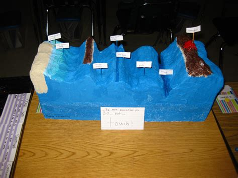 3d Model Of The Floor class projects ms romero s third grade