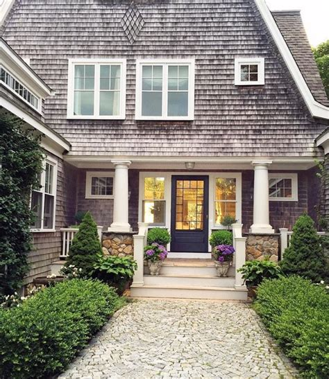 the coastal house totally coastal tuesday cape cod shingle style beach