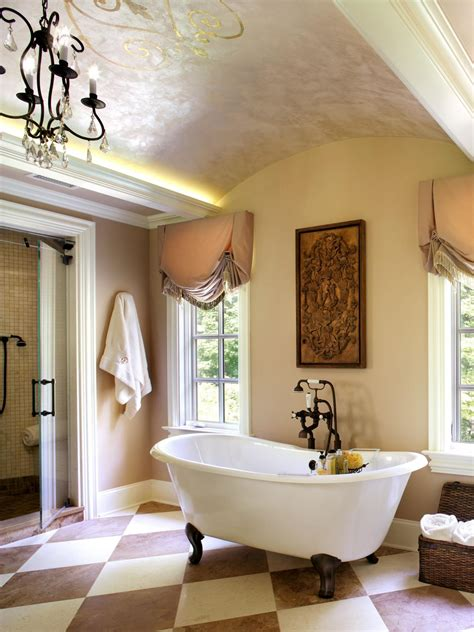 french style bathroom photo page hgtv