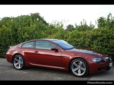 classic bmw m6 v10 extended warranty 2015 for sale