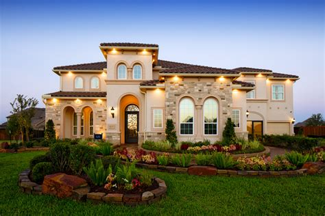 Texas Homes For Sale 44 New Home Communities Toll Luxury Homes For Sale In Katy Tx