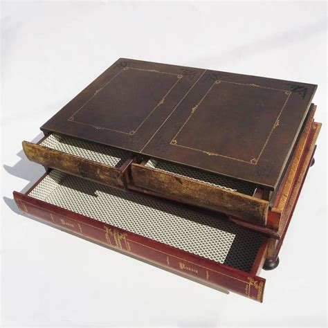 Books On Coffee Table 1960s Italian Leather Books Coffee Table At 1stdibs