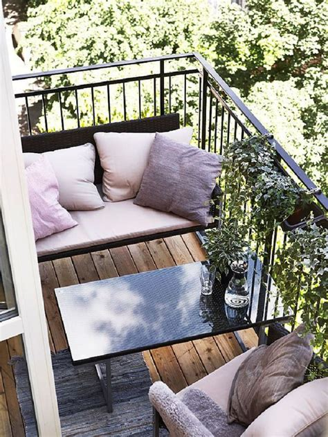 patio furniture for small balconies 53 mindblowingly beautiful balcony decorating ideas to