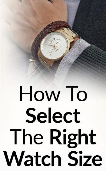 what to watch out for when buying a house how to buy the right size watch for your wrist 5 tips for purchasing proportional watches