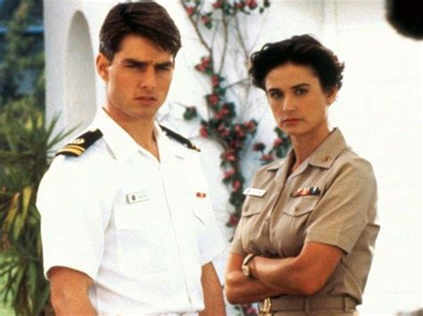film tom cruise and demi moore pin by janet fong on great couples acting pinterest