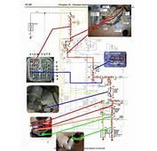 Car Wiring  Chokeand Heater Jeep Cj7 Engine