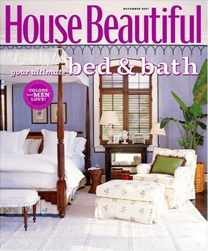 house beautiful subscriptions year subscription to house beautiful magazine 4 99 4 18