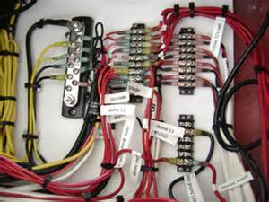 marine electrical solutions and general yacht wiring boatnation a boater s resource