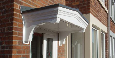 awning door canopy door canopies uk minster mono pitch door canopy 1800mm wide