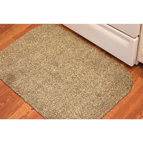 absorbent rugs bungalow flooring 174 dirtstopper 30x40 quot absorbent door mat 225615 rugs at sportsman s guide