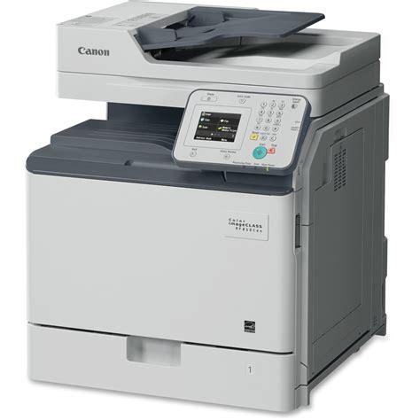 Printer Laser Color Canon color imageclass laser printer canon inc 9548b001