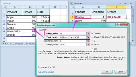 online tutorial vlookup vlookup excel 2010 using two worksheets excel vlookup