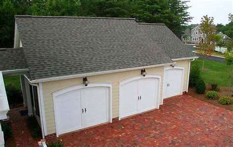 detached garage with breezeway homes with breezeways garage with breezeway house plans