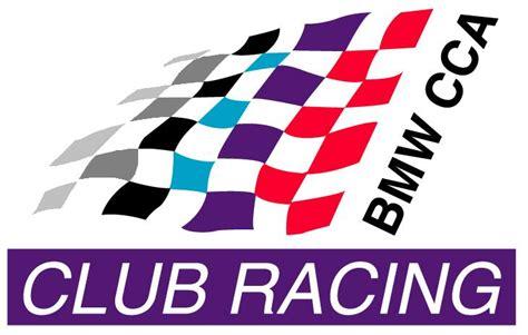 bmw club programs bmw cca club racing schools